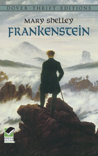 Help have to write an essay on Frankenstein on this topic?
